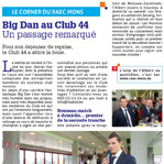 Big Dan au Club 44